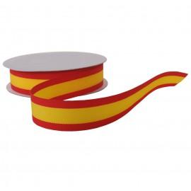 Cinta Bandera España 15 mm