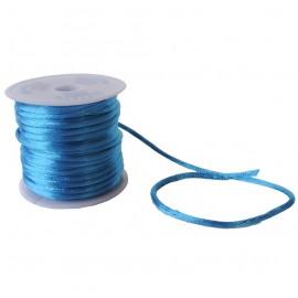Cola de Ratón 2mm Azul Real