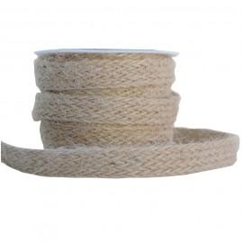 Cuerda de Lino ↕ 1cm Natural