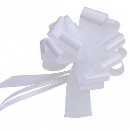 Lazo Automatico 31mm Blanco