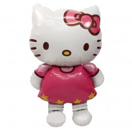 Globo Hello Kitty 116x68 cm Foil
