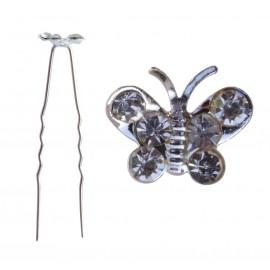 Horquilla Mariposa 6,5 cm