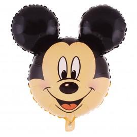 Globo Mickey 63x60 cm Foil