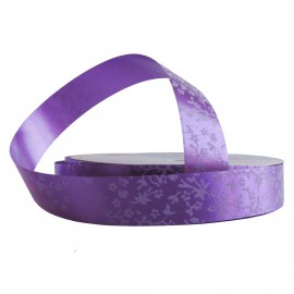 Cinta de Regalo 15mm x 10 mt Morado