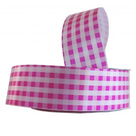 Cinta de Regalo 30mm x 6 mt Fucsia