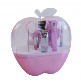 Set Manicura Manzana 8 art