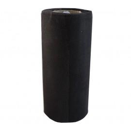 Rollo Tull ↕ 15 cm x 25y Negro