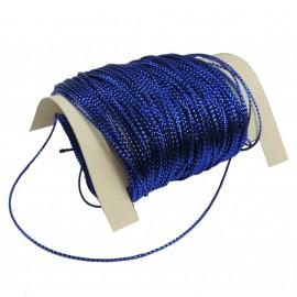 Hilo Metalico para Tarjetas 25y Azul