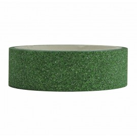 Tape Purpurina 3mts x 15mm Verde