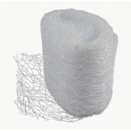 Tela de Araña ↕ 5 cm Blanco
