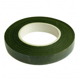 Tape Verde Oscuro 12mm x 27,5 mts