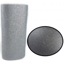 Rollo Tull Brillo Plata ↕ 15 cm