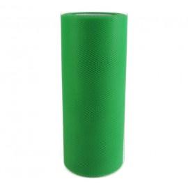 Rollo Tull ↕ 15 cm x 25 mt Verde