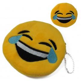 Monedero Emoji Lagrimas Ø11