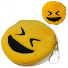 Monedero Emoji Broma Ø11