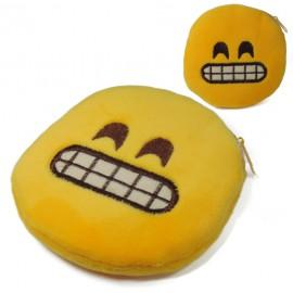 Monedero Emoji Enojado Ø11