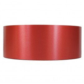 Cinta Simple 50mm Rojo 100 mts