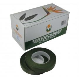 Floral Tape Tension Verde 2(ud)