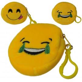 Monedero Emoji 3mod Ø9