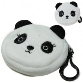 Monedero Panda Ø9