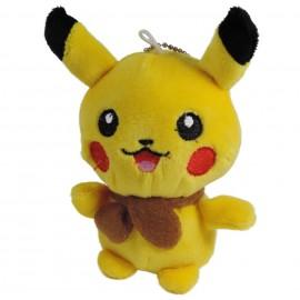 Pikachu Peluche Llavero