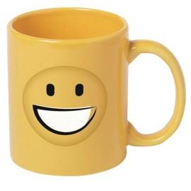 Taza Emoji Sonrisa