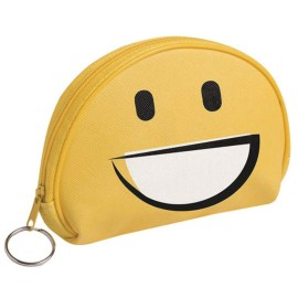 Monedero Emoji Risa