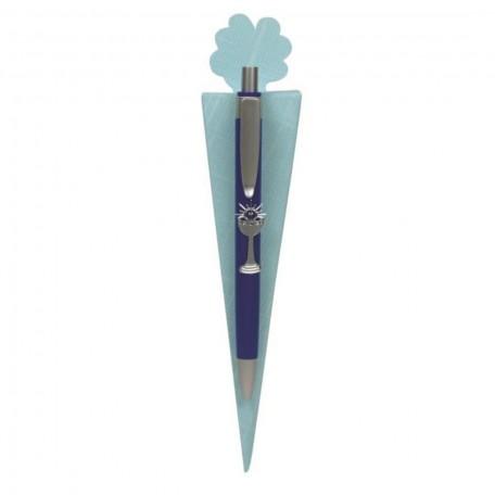 Cono Azul con Boli (1ud)