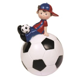 Futbolista Barcelona Balon Hucha