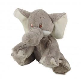 Peluche Elefante Gris ↕ 20cm