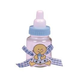 Biberon Bebe Azul