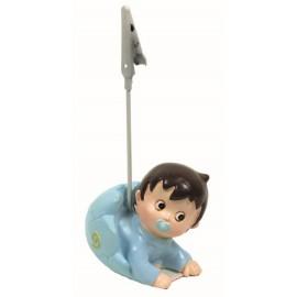 Bebe Huevo Clip ↕ 11cm