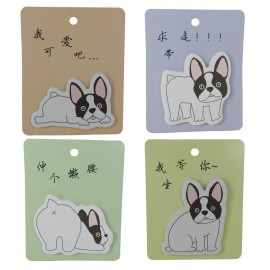 Post-It Perritos Surtido (1 ud)