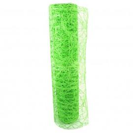 Sisal Mesh ↕ 53 cm Verde Lima