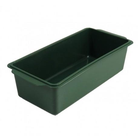 Jardinera 1 Esponja Verde (J7)