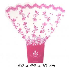 Bouquet Melody Rosa 50x44x10 cm