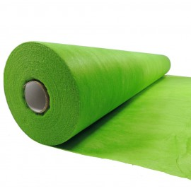 Non Woven ↕70cm x 50mt Verde Lima