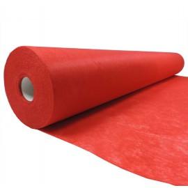 Non Woven ↕70cm x 50mt Rojo