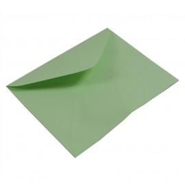 Sobres Para Tarjetas Verde (20ud)