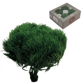 Green Ball Verde Ø 6 cm (4 uds)
