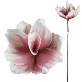 Lilyum Foam 9 Petalos Rosa
