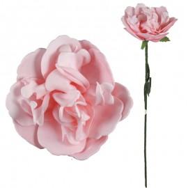 Peonia Foam Ø15cm Rosa