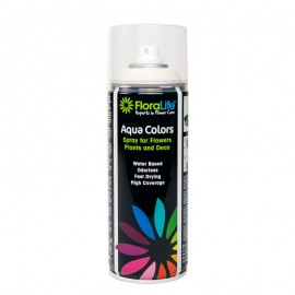 Spray Aquacolor Cream