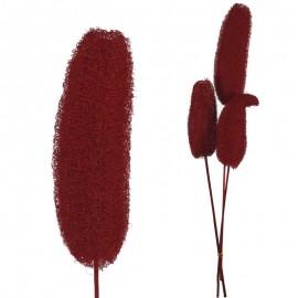 Luffa 3 ud Rojo