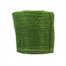 Sinamay Verde ↕7 x 9.15 mt