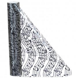 Tull Musica Partitura ↕...