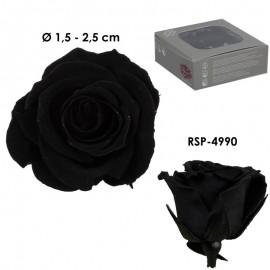Princess Rosa Ø 2 cm Negro...
