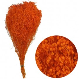 Brooms Naranja Claro 200 grs