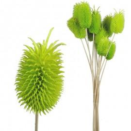 Mini Cardo (12 uds) Verde Lima