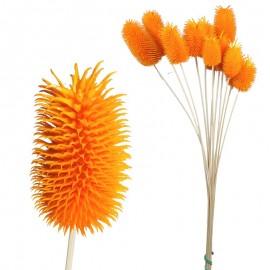 Mini Cardo (12 uds) Naranja